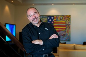 Pizza Patron's founder and CEO, Antonio Swad is an entrepreneur who has made the restaurant industry his passiion for 15 years