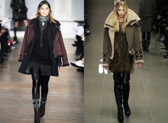 Kenneth Cole Women's for Winter 2011