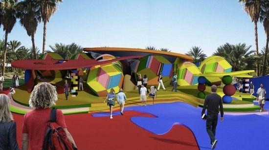 BOOM cultural center