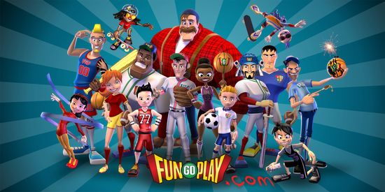 FunGoPlay_Cast