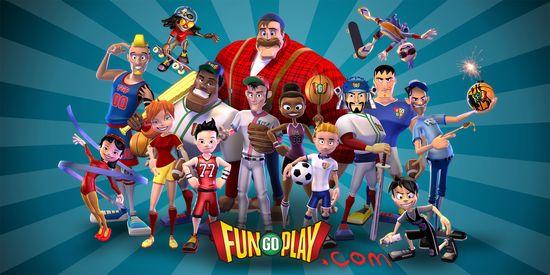 FunGoPlay_Cast