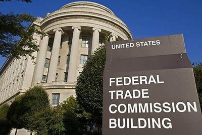 FTC Building, Washington D.C.