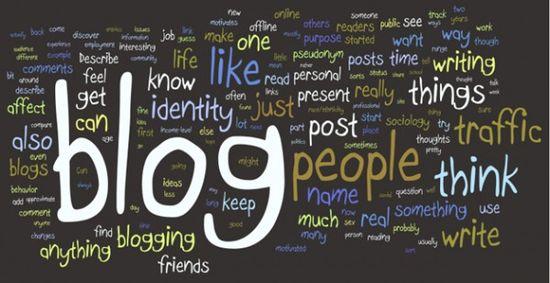 Blogging ecosystem