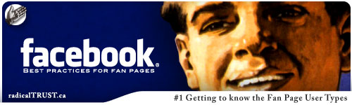 Facebook Best Practices For Fan Pages