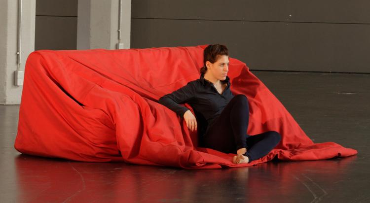 Hanna Emelie Ernsting Lazy Mood Moody Coach 4