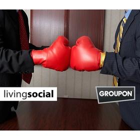 Groupon Versus LivingSocial