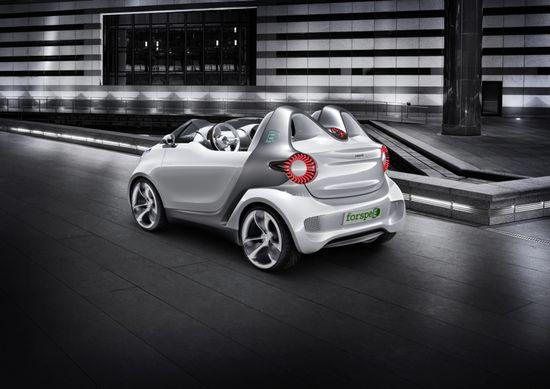 Smartcar Fourspeed 1