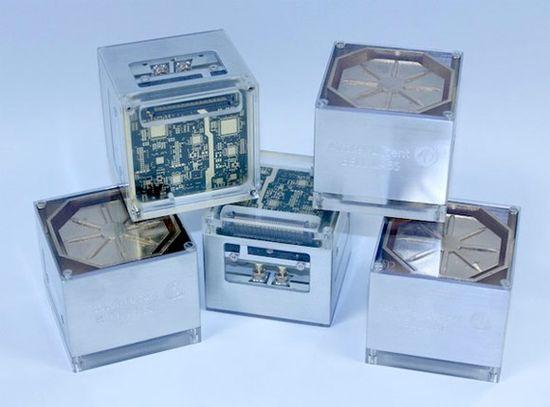 Alcatel-Lucent's lightRadio
