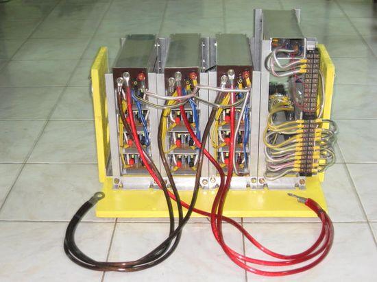 Aviso Solid State 800 Watt Free Power Generator