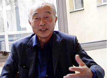 Mako Hasuike, Milan designer of all sorts of consumer products