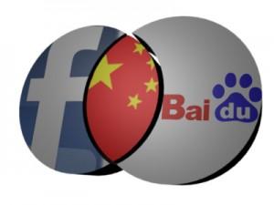 Facebook and Baidu Deal