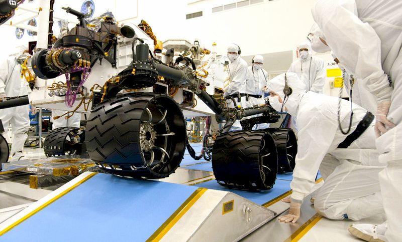 Mars-Rover-Life-On-Mars-Curiosity