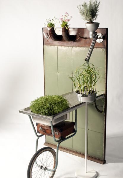 Plant Furniture 6