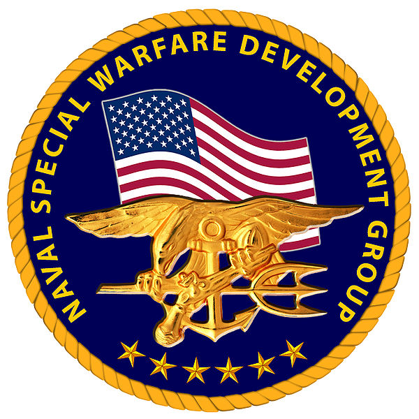 Naval Special Warfare Development Group Insigna