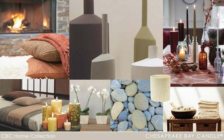 Chesapeake Bay Candle Home Collection
