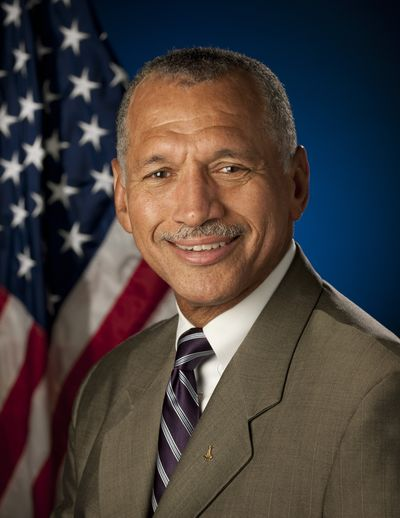 Charles F. Bolden, Jr., NASA Administrator and former NASA space astronaut