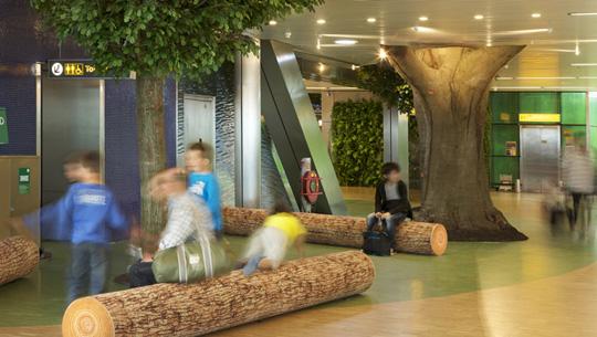 Airport-Park-Schiphol-4
