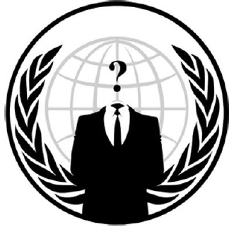 is anonymous a terrorist group