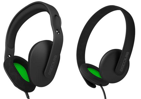 Incase minimal premiium headphones
