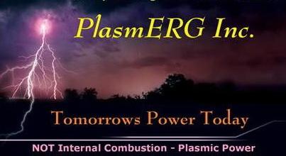 PlasmERG logo