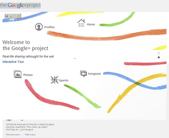 Google+_Welcome_to_the_Google+_Project