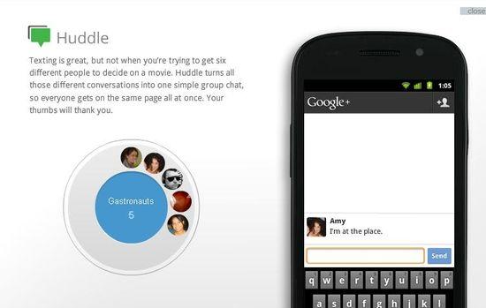 Google+_Huddle