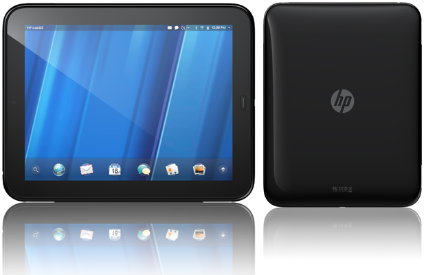 The New HP TouchPad could be the 'iPad-Killer' we've been waiting for, but it needs apps