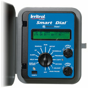 Issitrol Smart Dial WeatherTRAK-Enabled Controller