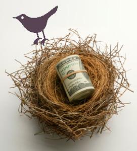 Twitter raises $800 million in additional venture capital