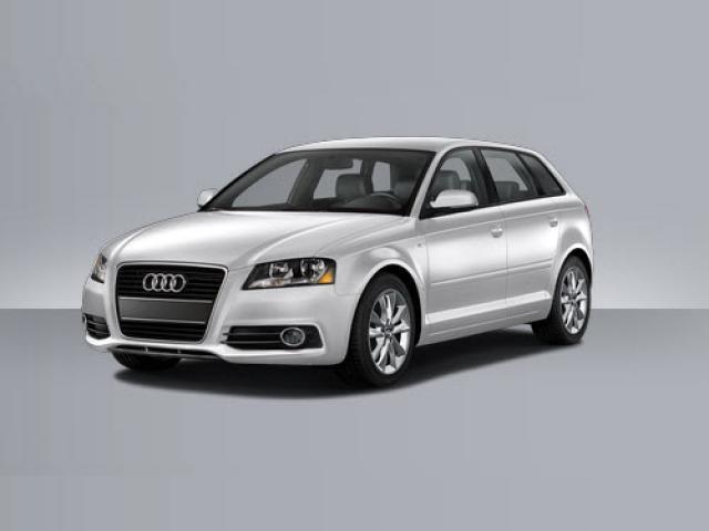 2011 Audi A3 Diesel