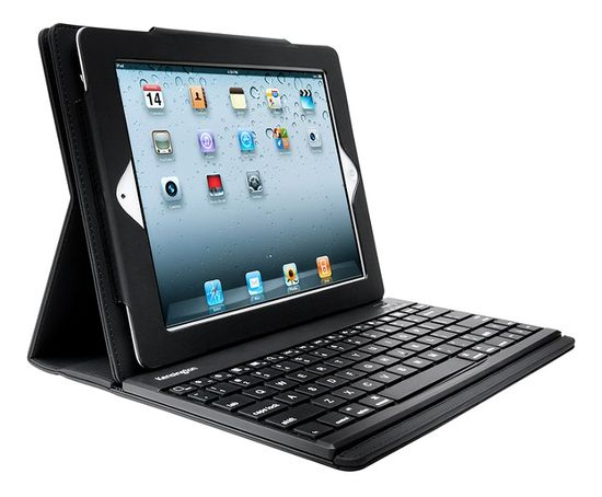 Kensington KeyFolio Pro keyboard for the iPad 2