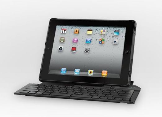 Logitech Fold-up Keyboard for the iPad 2