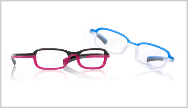 Yves Behar Fuse Project Glasses for the Poor 1