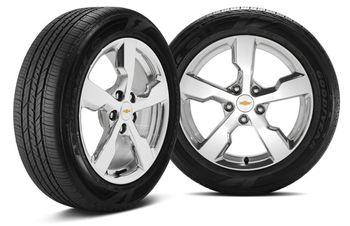 Goodyear Assurance Fuel Max tires