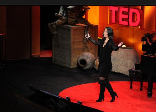 Dr. Cynthia Breazeal, Associate Professor, MIT Media Lab, Personal and Social Robotics