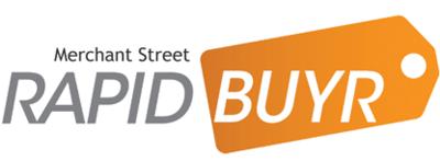 RapidBuyr logo