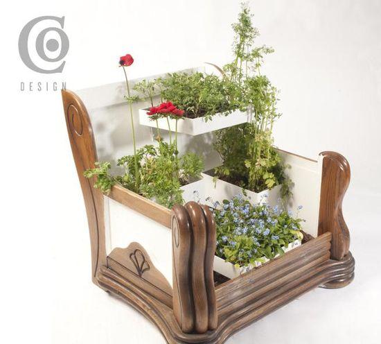 Plant Furniture 5