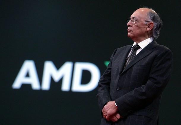 Hector Ruiz, former AMD CEO, provided Danielle Chiesi insider information