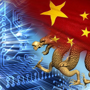 China's Cyber Warfare campaign against the US