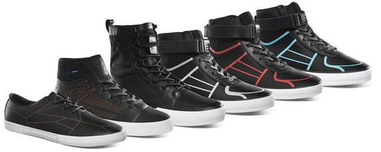 Etnies by Sole Technology