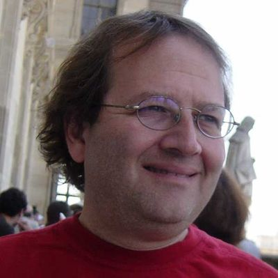 Andy Hertzfeld, Google+ Designer