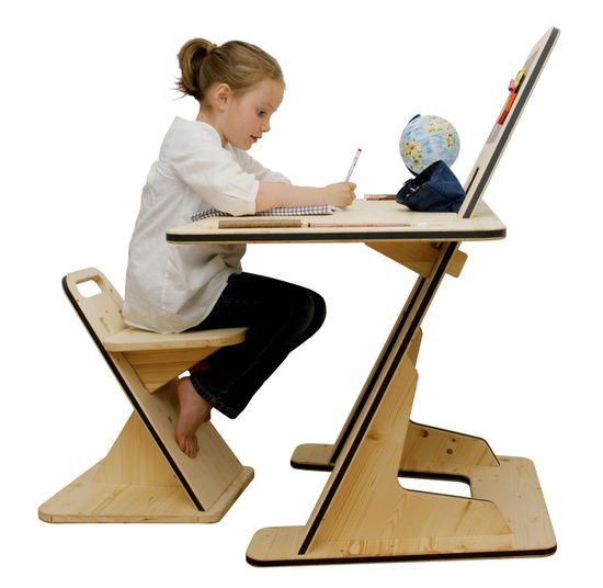 AZ Desk 1