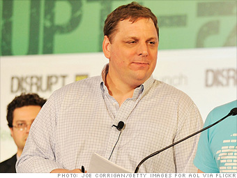 Michael Arrington, former founder and CEO of TechCrunch, was acquired by AOL in 2010. Michael took the money. Bye,Bye