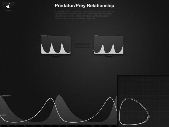 Predator-Prey Relationship A