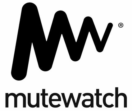 Mutewatch logo