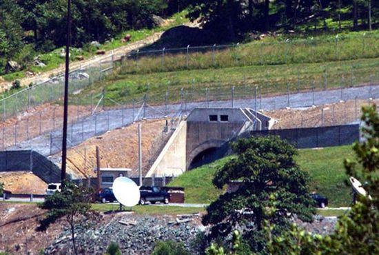 Raven Rock Mountain Complex