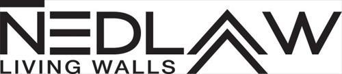 Nedlaw Living Walls logo