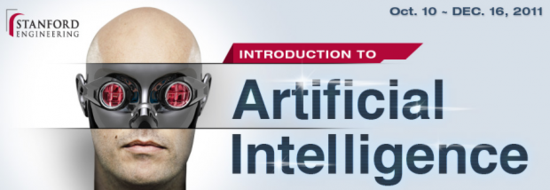 Stanford Engineering offers Introduction to Artificial Intelligence