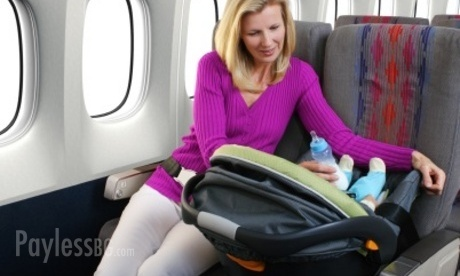 Baby onboard