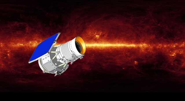 The Wide-field Infrared Survey Explorer, or WISE, will scan the entire sky in infrared light, picking up the glow of hundreds of millions of objects and producing millions of images.